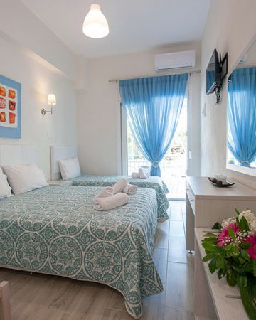 Ilion Luxury Studios - Asprovalta Greece