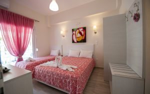 Passion Studio - Ilion Luxury Studios - Asprovalta Greece